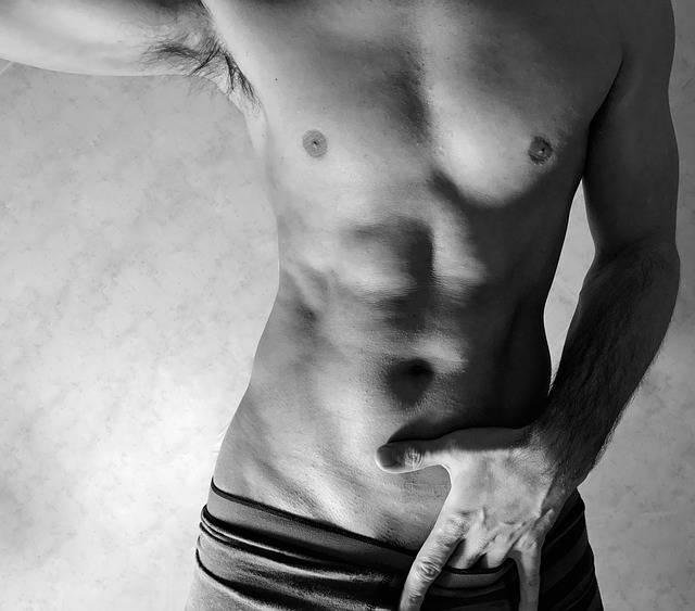 Guy Body Fitness - Free photo on Pixabay (725540)