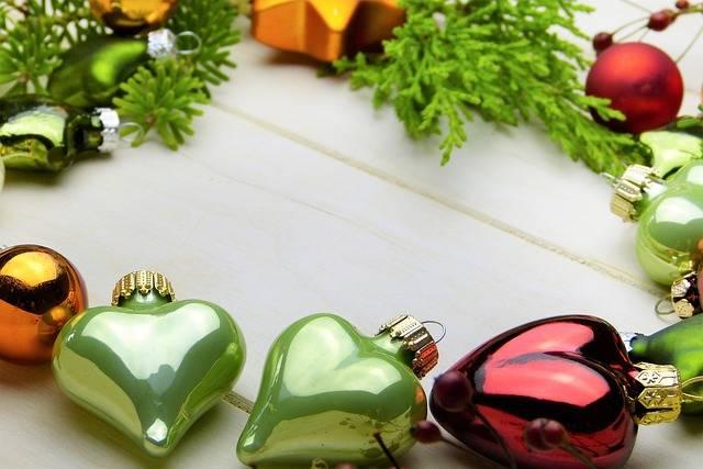 Christmas Decorations Decoration - Free photo on Pixabay (726529)