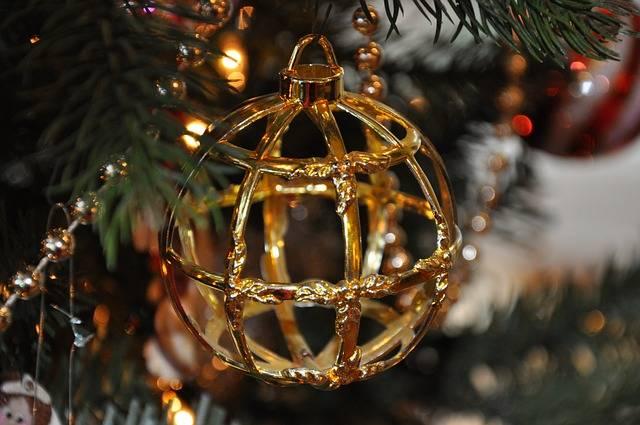 Ornament Christmas - Free photo on Pixabay (727154)