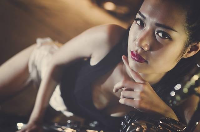 Beauty Model Pose - Free photo on Pixabay (727870)