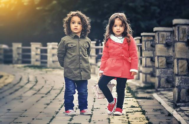 Children Siblings Brother - Free photo on Pixabay (728928)