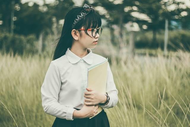 Asian School Children Student - Free photo on Pixabay (728936)