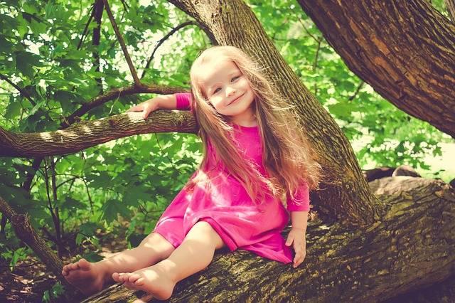 Girl Child Children - Free photo on Pixabay (728942)