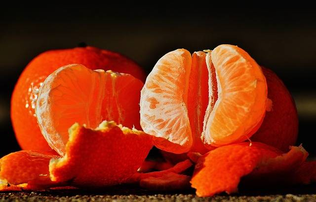 Tangerines Fruit Citrus - Free photo on Pixabay (729120)