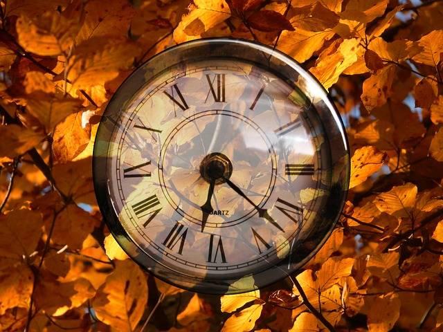 Life Time Pocket Watch - Free photo on Pixabay (729774)