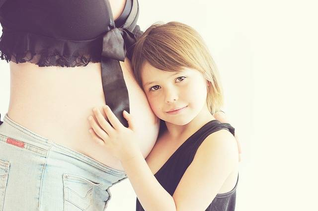 Pregnant Pregnancy Mom - Free photo on Pixabay (730008)