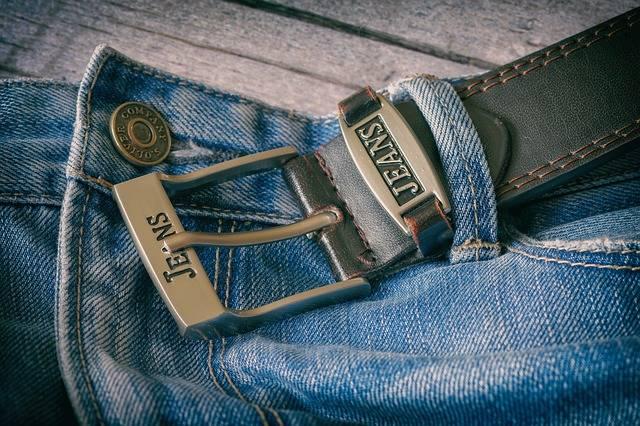 Jeans Belts Camera - Free photo on Pixabay (730548)