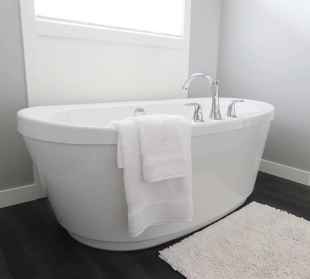 Bathtub Tub Bathroom - Free photo on Pixabay (730887)