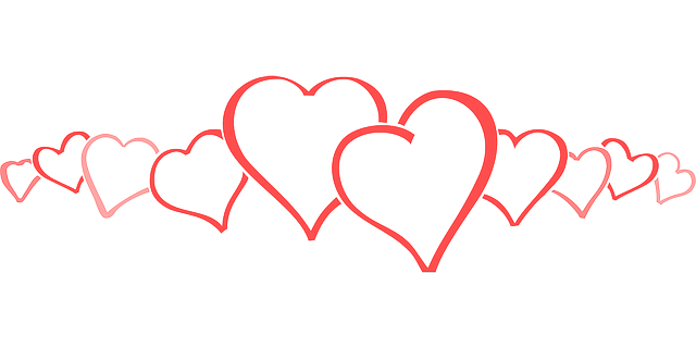 Hearts Valentine Love - Free vector graphic on Pixabay (731225)