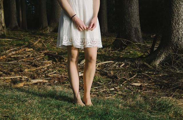 Sundress Summer Dress Girl - Free photo on Pixabay (731491)