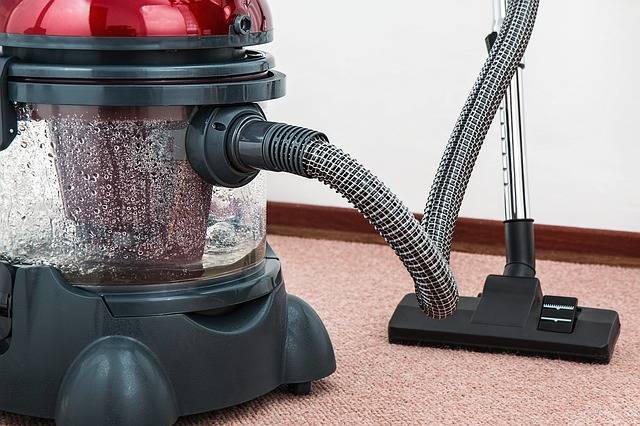 Vacuum Cleaner Carpet - Free photo on Pixabay (731906)