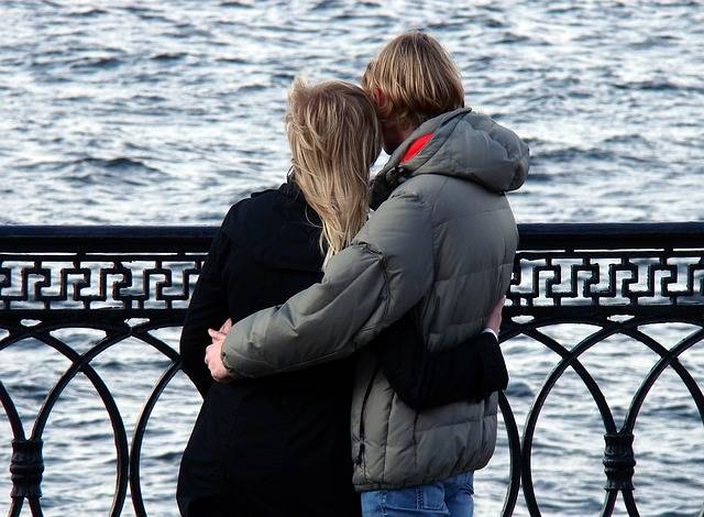 Couple Love Tenderness - Free photo on Pixabay (731974)