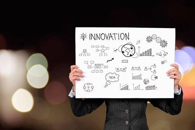 Business Innovation Money - Free photo on Pixabay (732338)