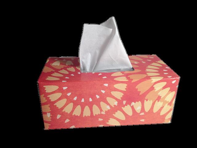 Tissues Box Of Hygiene - Free photo on Pixabay (732748)