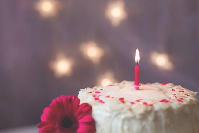 Events Birthday Cake - Free photo on Pixabay (733583)