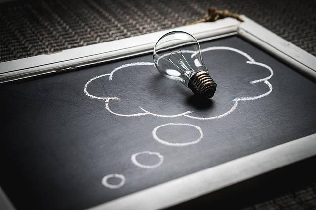 Thought Idea Innovation - Free photo on Pixabay (733625)