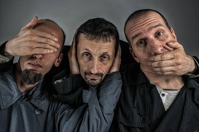 Portrait Adult Men'S - Free photo on Pixabay (734830)