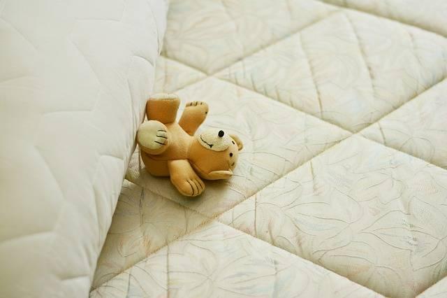 Mattress Bed Pillow - Free photo on Pixabay (734871)