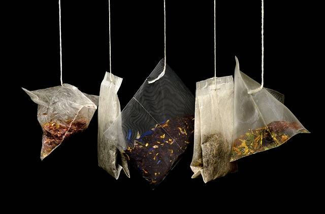 Tea Teabags Drink - Free photo on Pixabay (735394)