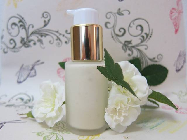 Skin Care Cosmetics Natural - Free photo on Pixabay (735781)