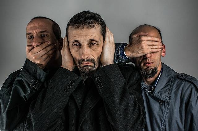 Men'S Portrait Adult - Free photo on Pixabay (735933)