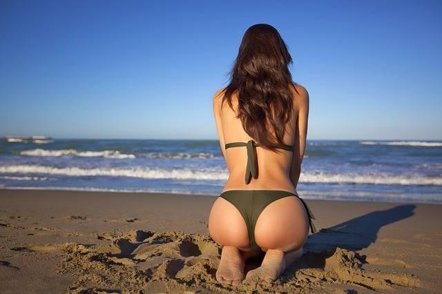 Sea Beach Onda - Free photo on Pixabay (736395)