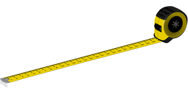 Inch Tape Measure - Free vector graphic on Pixabay (736594)