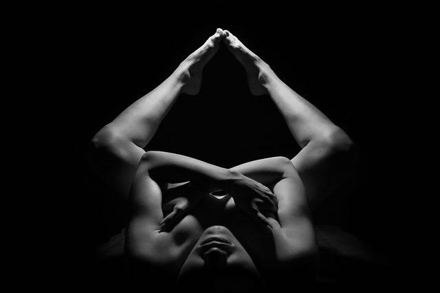 Art Body Woman - Free photo on Pixabay (737127)