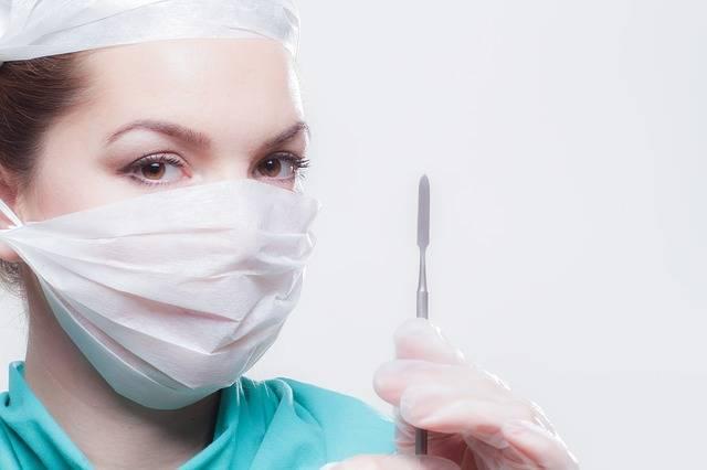 Doctor Op Medical - Free photo on Pixabay (737429)