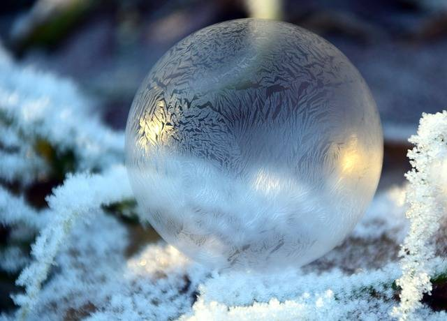 Bubble Soap Balls - Free photo on Pixabay (737431)