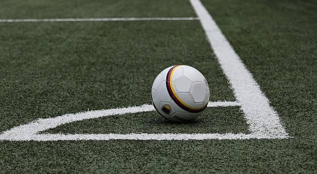 Football Soccer Corner - Free photo on Pixabay (737735)