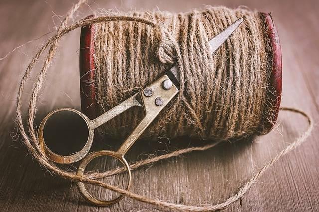 Cord Hemp Bind - Free photo on Pixabay (738340)