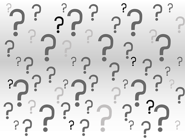 Question Mark Background - Free image on Pixabay (739426)