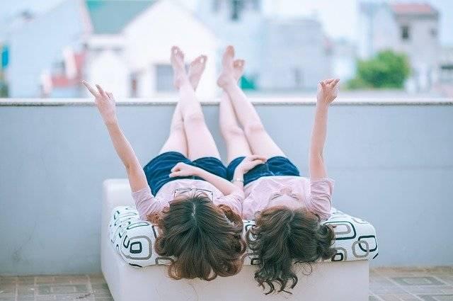 Couple Women Relationship - Free photo on Pixabay (739554)