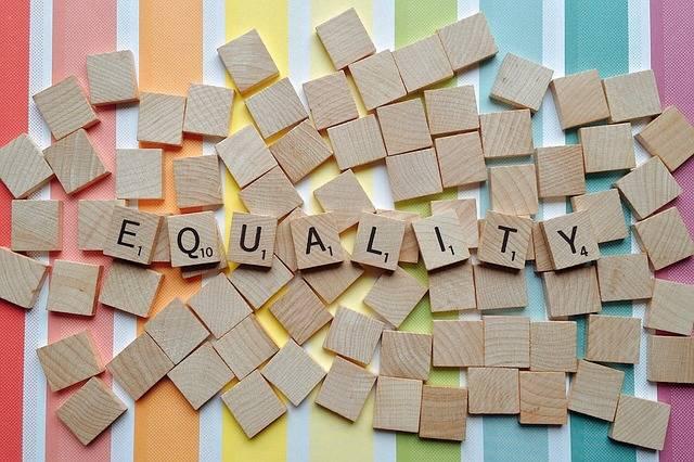 Equal Lgbt Equality - Free photo on Pixabay (739560)