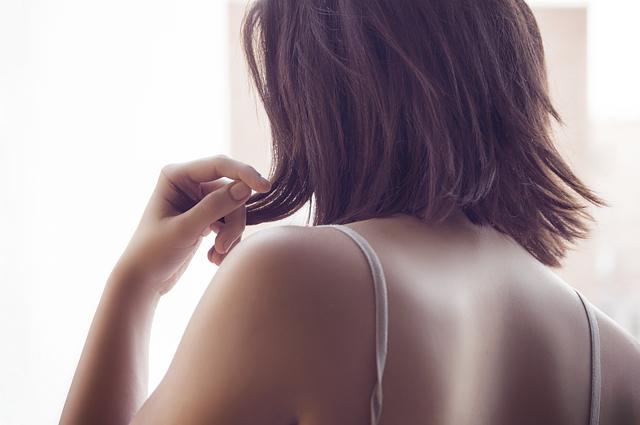 Back Female Person - Free photo on Pixabay (739987)