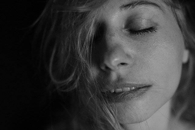 Sexy Portrait Feelings - Free photo on Pixabay (740016)