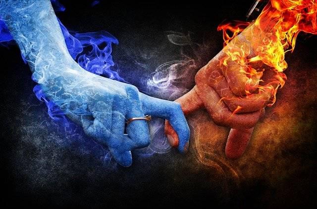 Love Relationship Ice - Free photo on Pixabay (740021)