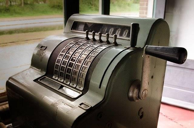 Register Cash Money - Free photo on Pixabay (740282)