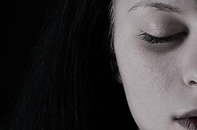 Girl Depression Sadness - Free photo on Pixabay (740434)