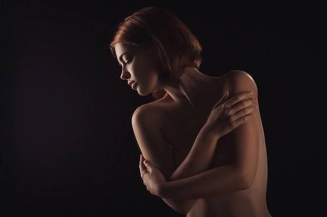 Model Erotic Woman - Free photo on Pixabay (741390)