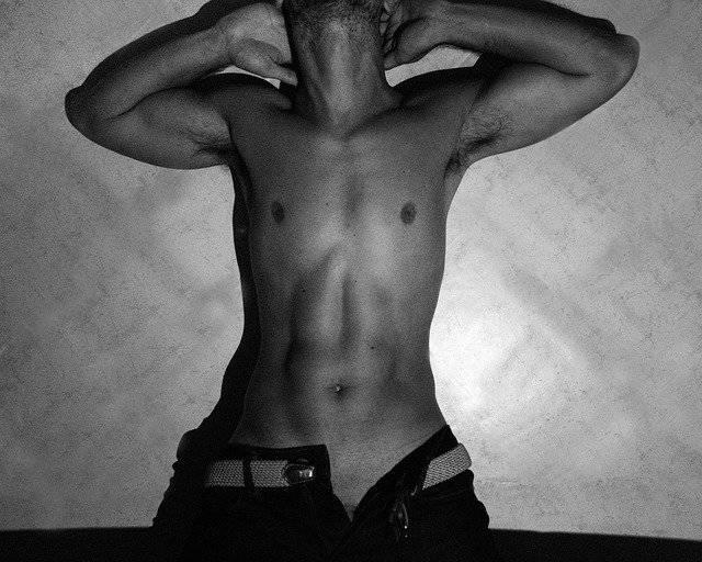 Training Man Fitness - Free photo on Pixabay (741395)