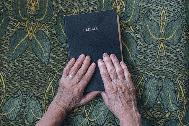 Bible Book Design - Free photo on Pixabay (741421)
