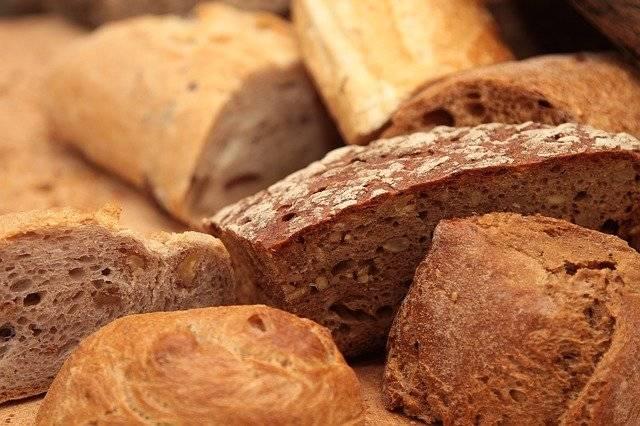 Bread Roll Eat - Free photo on Pixabay (742595)