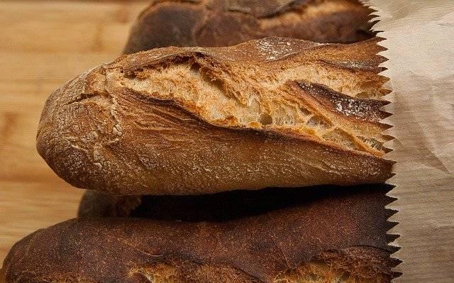 Bread Food Bakery - Free photo on Pixabay (742646)