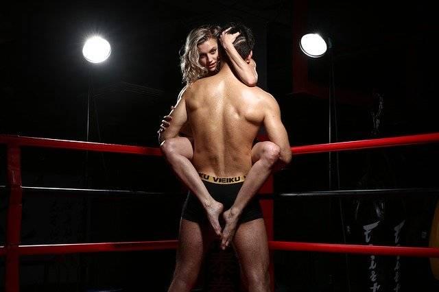 Love Woman Sexy - Free photo on Pixabay (742654)