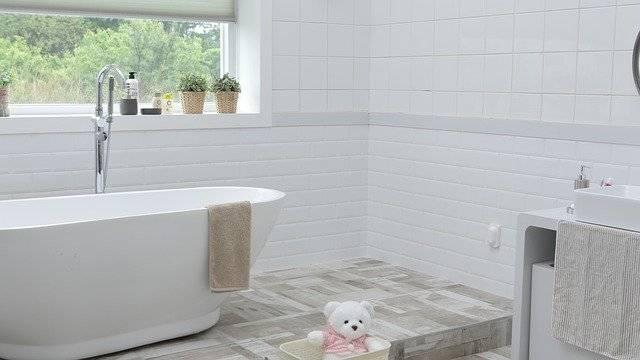 Bathroom Window Space - Free photo on Pixabay (743242)