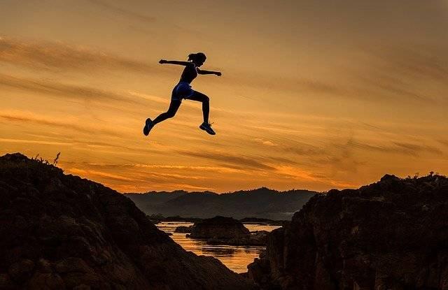 Achieve Woman Girl - Free photo on Pixabay (743395)