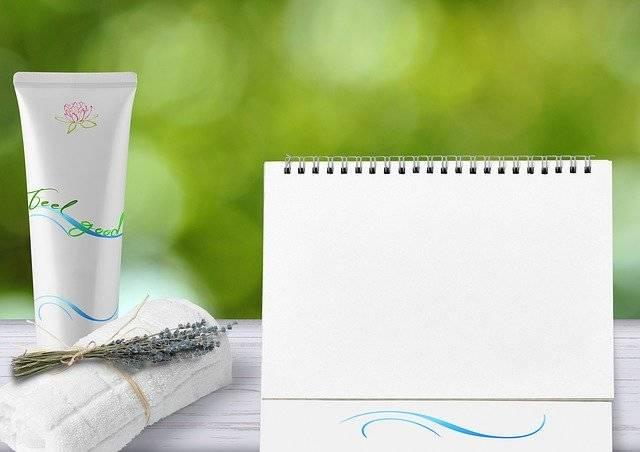 Wellness Cosmetics Calendar - Free photo on Pixabay (743422)