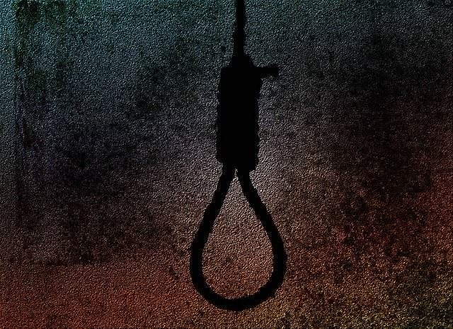 Sling Hangman Hanging - Free photo on Pixabay (744174)